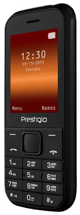 Телефон Prestigio Wize G1