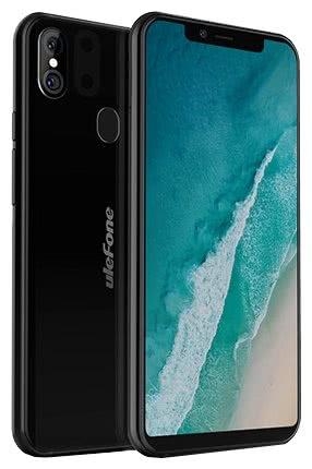Смартфон Ulefone X