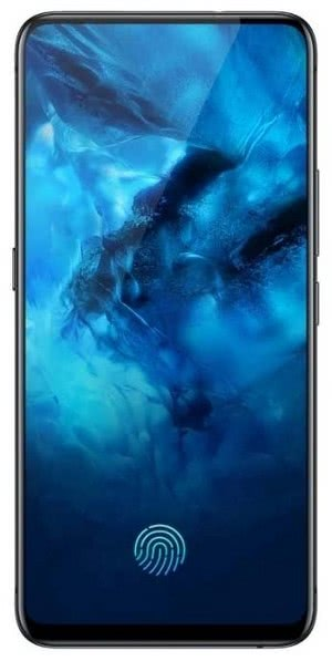 Смартфон Vivo Nex 8/128GB