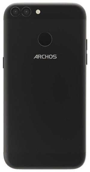 Смартфон Archos Sense 50DC