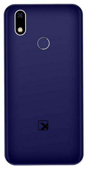 Смартфон teXet TM-5081