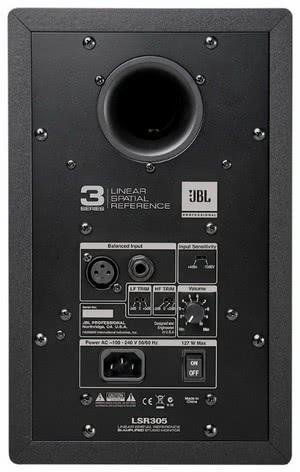 Акустическая система JBL LSR305