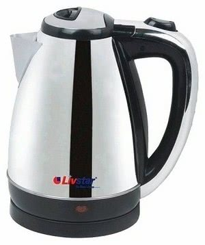 Чайник Livstar LSU-1125