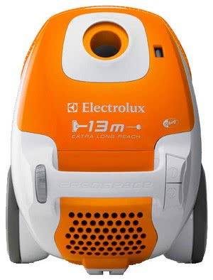 Пылесос Electrolux ZE 310