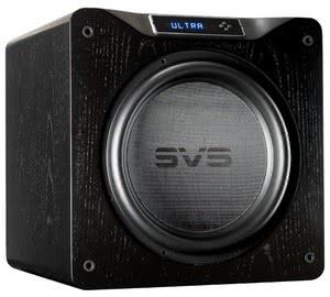 Сабвуфер SVS SB16-Ultra Subwoofer
