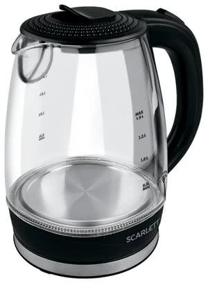 Чайник Scarlett SC-EK27G53