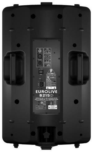 Акустическая система BEHRINGER Eurolive B215D