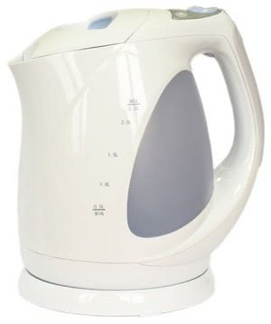 Чайник Рубин RBK-2301P