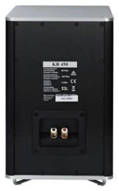 Акустическая система T+A KR 450