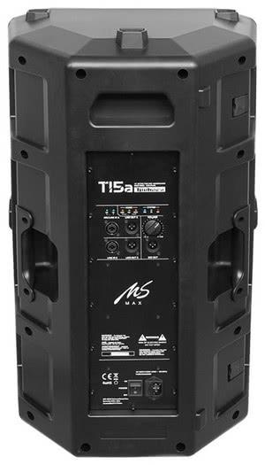 Акустическая система Ms-Max T15A