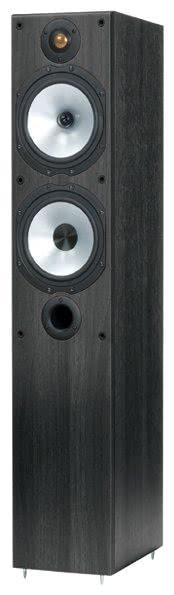 Акустическая система Monitor Audio MR4