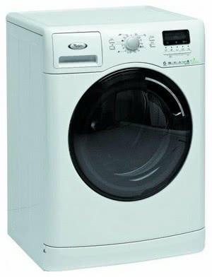 Стиральная машина Whirlpool AWOE 9140
