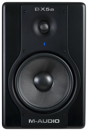 Акустическая система M-Audio Studiophile BX5a Deluxe