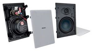 Акустическая система Megavox SM-6100F