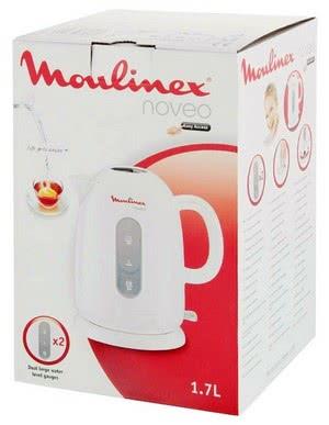 Чайник Moulinex BY 2821 Noveo 2