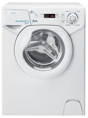 Стиральная машина Candy Aqua 104D2-07