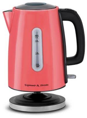 Чайник Zigmund & Shtain KE-712