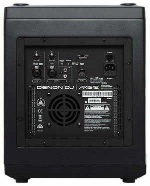 Акустическая система Denon DJ Axis 12