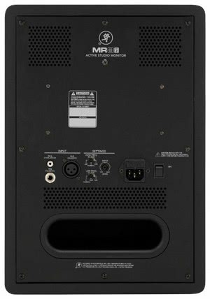 Акустическая система Mackie MR8 mk2
