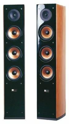 Акустическая система Pure Acoustics SuperNova 8F
