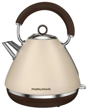 Чайник Morphy Richards 102100/102101/102102/102004/102005
