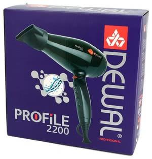Фен DEWAL 03-120 Profile-2200