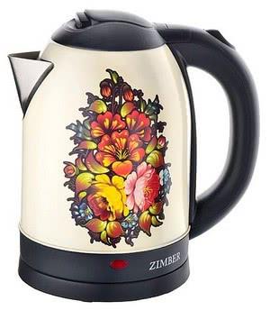 Чайник Zimber ZM-11219/11220