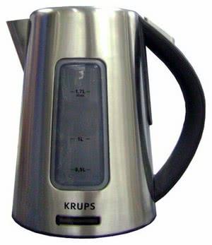 Чайник Krups BW-3990