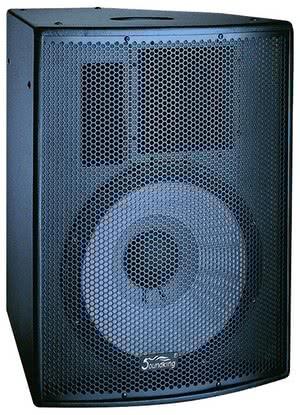 Акустическая система Soundking TR215