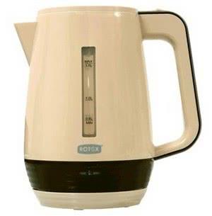 Чайник Rotex RKT05-G