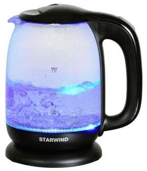 Чайник STARWIND SKG1210