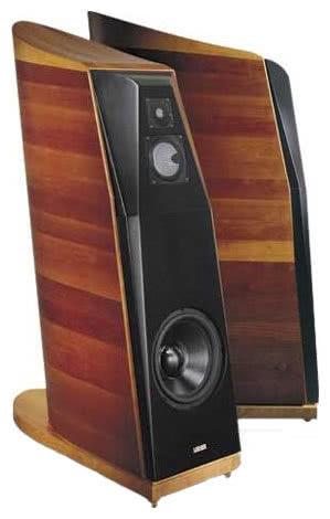 Акустическая система Usher Audio BE-10