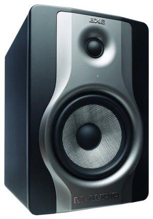 Акустическая система M-Audio BX6 Carbon