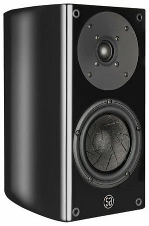 Акустическая система System Audio SA pandion 2