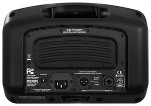 Акустическая система BEHRINGER Eurolive B205D
