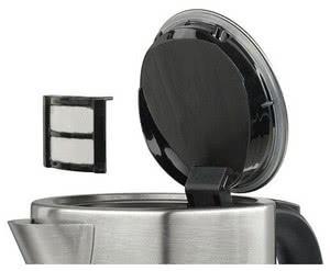 Чайник Bosch TWK 7S05