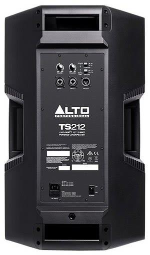 Акустическая система Alto TS212