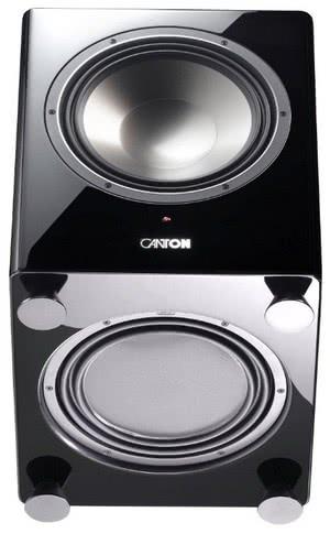 Сабвуфер Canton SUB 1500 R