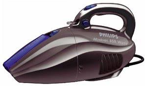 Пылесос Philips FC6048