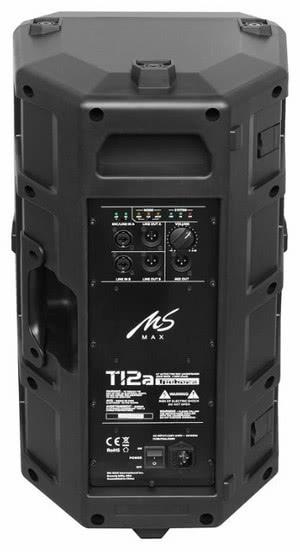 Акустическая система Ms-Max T12a