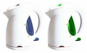 Чайник Rainbow MR-022