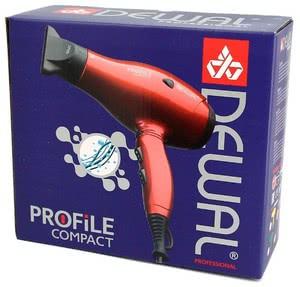 Фен DEWAL 03-119 Profile Compact
