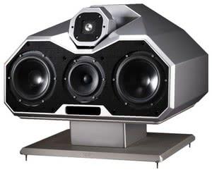 Акустическая система Wilson Audio Mezzo