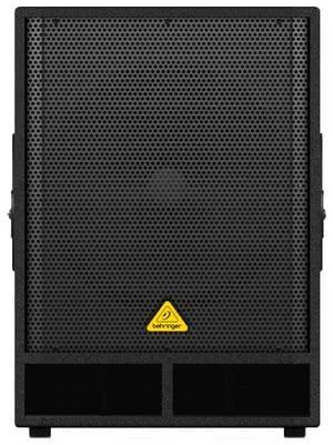 Сабвуфер BEHRINGER Eurocom VQ1800D