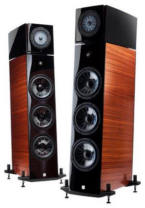 Акустическая система Vienna Acoustics The Music