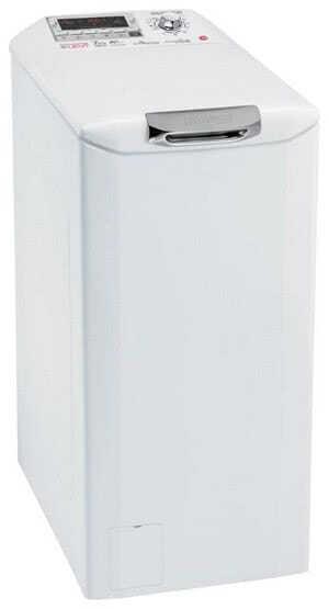 Стиральная машина Hoover DYSM 712P 3DS