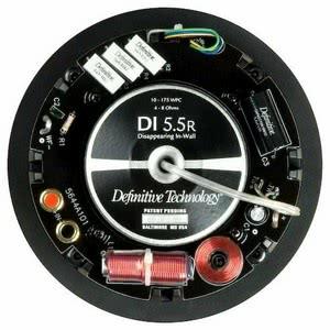 Акустическая система Definitive Technology DI 5.5R