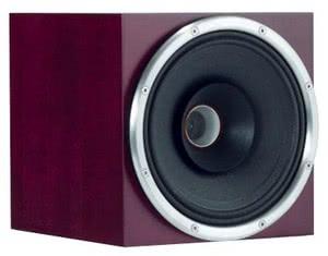 Акустическая система Zu Audio Cube