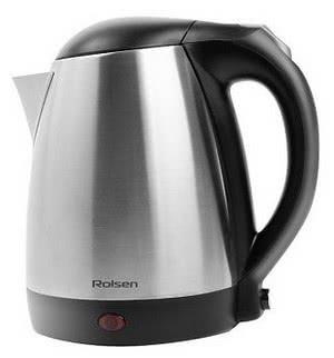 Чайник Rolsen RK-2717M