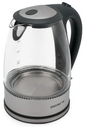 Чайник Polaris PWK 1719CGL